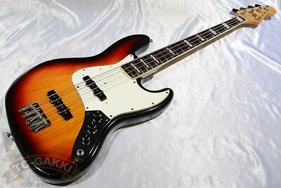 Fender American Vintage '75 Jazz Bass Used Electric Bass FREE Shipping