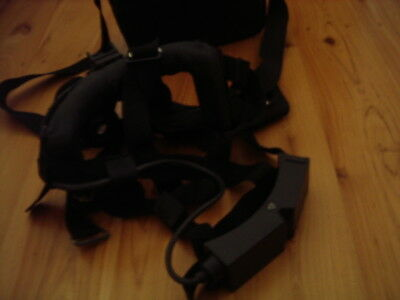 military night vision goggles, Russian, special forces
