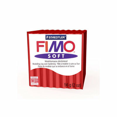 FIMO SOFT oven clay 57g
