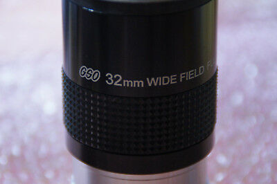 GSO SV 50mm 2inch EYEPIECE for Astronomy Telescope Occular