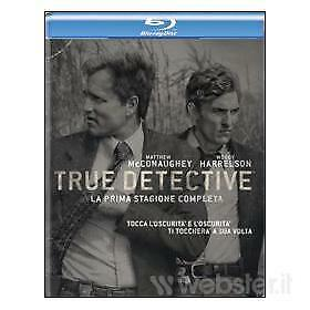 True Detective. Stagione 1 (3 Blu-ray)