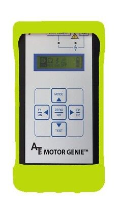 Electrical Motor Tester - All Test Pro Motor Genie
