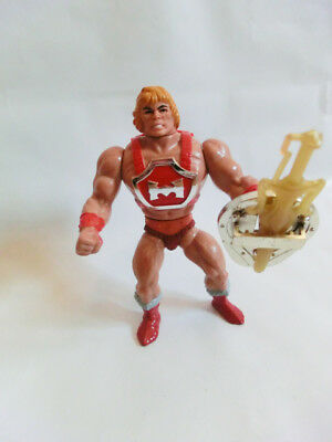 Masters Of The Universe Thunder Punch He Man Actionfigur He Man  Motu