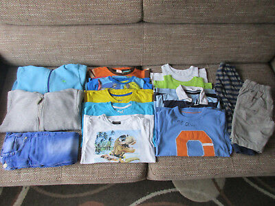 Boys Play / Nursey bundle age 3-4 years 14 items