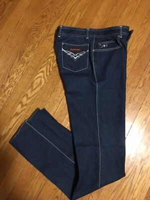 Vintage men's original Sergio Valente jeans 1980's excellent condition size 34