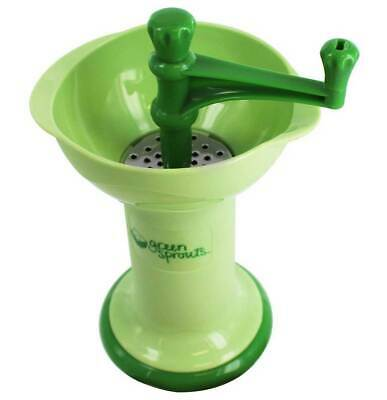 Green Sprouts Baby Food Mill -EA