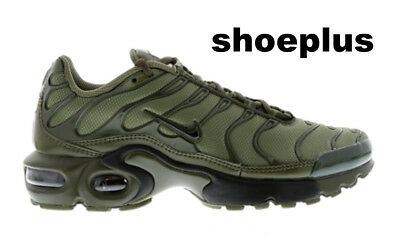 "NIKE AIR MAX Plus Tuned 1 Tn ""Olive Green"" Unisex Trainer"
