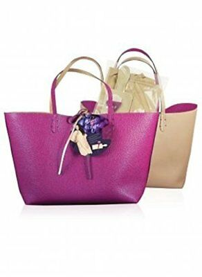 Betty Dain Colors of Napa wit FREE reversible tote!