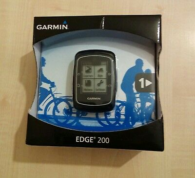 Garmin Edge 200 Gps Cycling Computer New