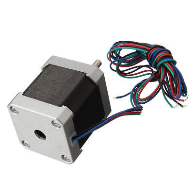 42mm NEMA17 Two Phase 12v Hybrid Stepper Motor