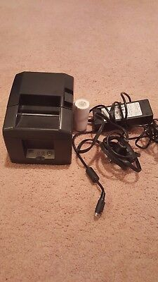 Star Micronics TSP 650 Point of Sale Thermal Printer