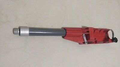 Hilti DX35 Powder Actuated Gun extension Tool Holder X-PT 35 USED.