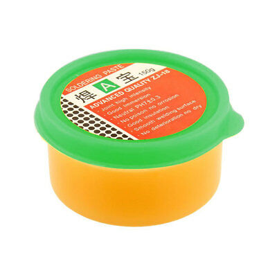 Advanced Environmental Soldering Solder Flux Paste Welding Grease Gel 150g