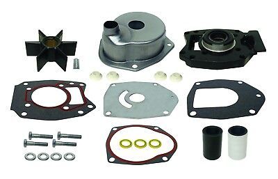 Complete Water Pump Kit Mercury 60 70 75 80 90 100 115 125  46-43024A7 43026T9