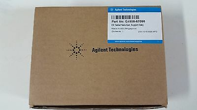 Agilent G1958-67098 Tested ESI and Jet Stream Nebulizer