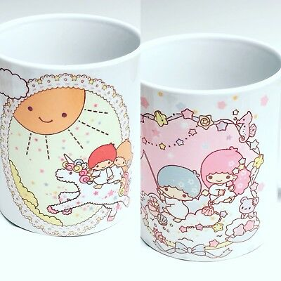 My little twin stars super cute mug 11 oz cup Original design US Seller