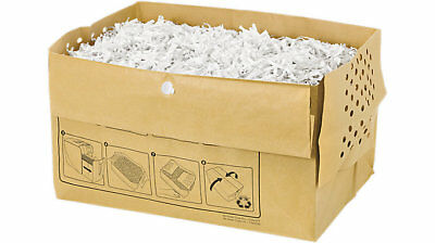 1 pkg. Swingline 7 Gal Recyclable Paper Shredder Bags,Stack-and-Shred 100X