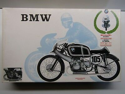 Protar Vintage 1/9 Scale BMW GP 500cc Twin 1956 Walter Zeller New - Kit # 124