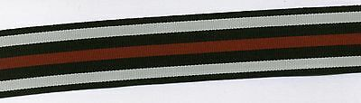 12 inch or 36 inch length Full Size GERMAN WWI CROSS OF HONOUR Medal Ribbon