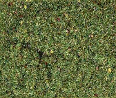 Static Grass 2mm Summer Flowers 30g - Peco PSG-214 - ground cover - F1