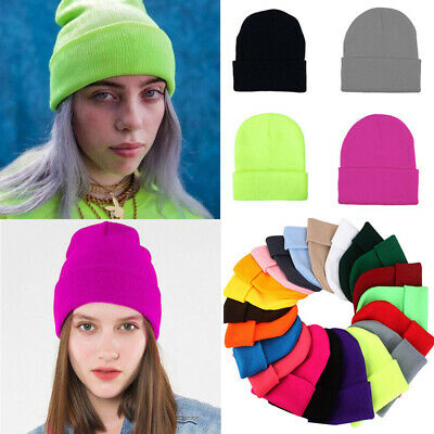 Ruin 80s Memphis Fashion Knitting Hat for Men Women 100/% Acrylic Acid Mas Beanie Hat