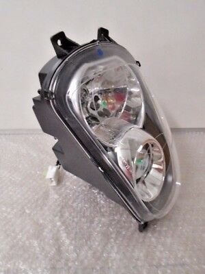Gilera GP800 2007-2011 Headlight Unit Assembly New RRP £300.49!!! 640192