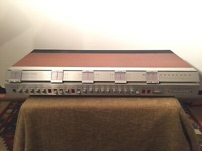 Vintage Bang And Olufsen Beomaster 4400 Amplifier Tuner