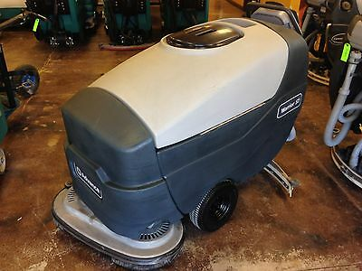 "Advance Warrior ST 32"" Automatic Floor Scrubber"