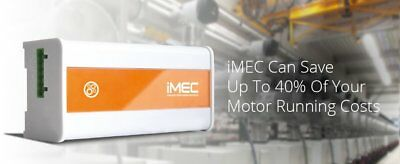 Intelligent Energy Controller for Single Phase Induction Motor-Up to 40% savings