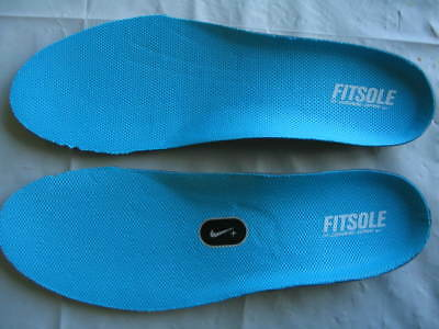 New Nike insole size 9/10 (insole only)FITSOLE came from Pegasus Cushion Support