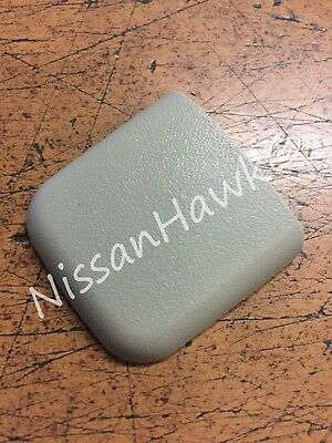 New Oem Nissan Altima 2007-2009 Sun Visor Bolt Cover - Fits Either Side 0a0f6f3cd1e