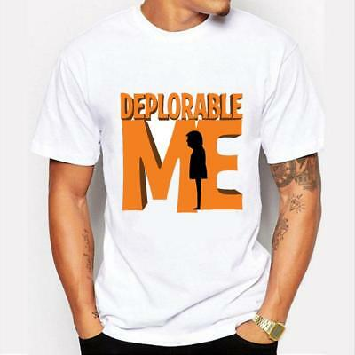 Deplorable Me Shirt