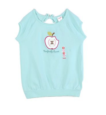 NWT Gymboree Candy Apple Sweater Tank Top Colorful Shirt Summer Tee 4,5,6,8,10