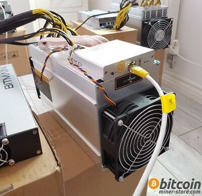 IN HAND - BITMAIN ANTMINER D3 ~19.3 GH/S X11 dash miner- Immediate Shipping