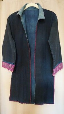 TRADITIONAL STYLE HMONG JACKET FROM VIETNAM. Small.  FOR SALE UNTIL 24/NOV ONLY