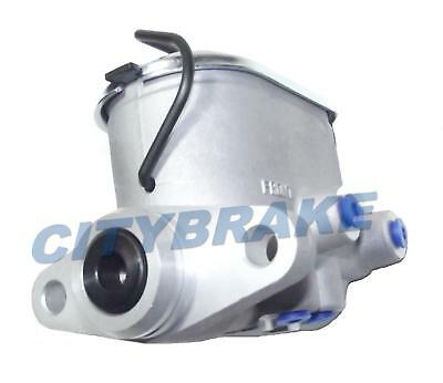 New Brake Master Cylinder Ford Falcon XW XY, Fairlane ZC ZD 1969-1972 Front Disc