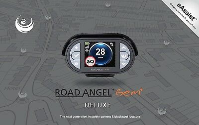 Road angel Gem Plus