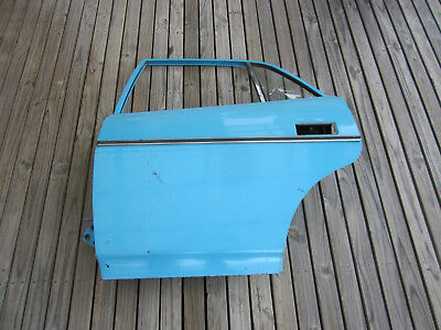 Ford XB LH Rear Door