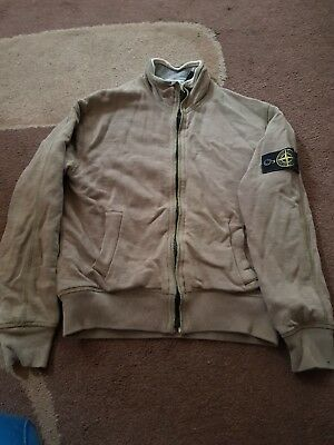 "boys stone island jacket ""100 percent real"""