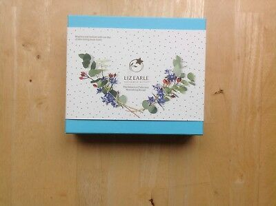 Liz Earle The Botanical Collection gift set, new in box. REDUCED PRICE