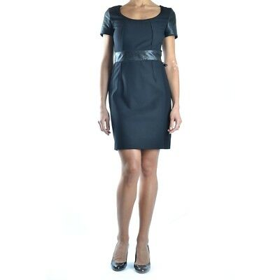 bc15777 MARC BY MARC JACOBS ABITO NERO DONNA WOMEN'S BLACK DRESS