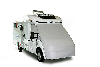 PEUGEOT BOXER MOTORHOME PART PROTECTIVE COVER 2007> VC33FI0201 from VAN COMFORT