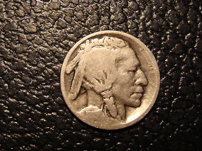 Better Date 1915-S Buffalo Nickel Good WE COMBINE ON SHIPPING