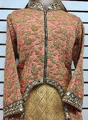Indian ,Pakistani & Bangle Long party dress. Eid Collection 2017.