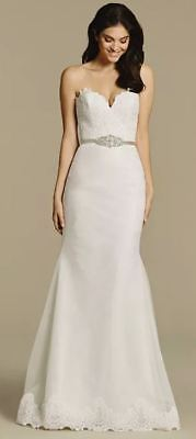 Tara Keely Bridal Gown - Style 2601 - Size 12