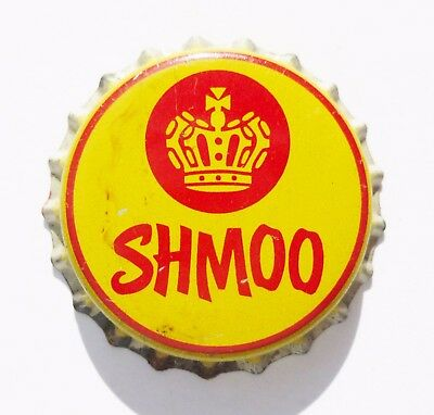 Unused Li'l Abner Shmoo Cork Bottle Cap  Rare!   Last One!
