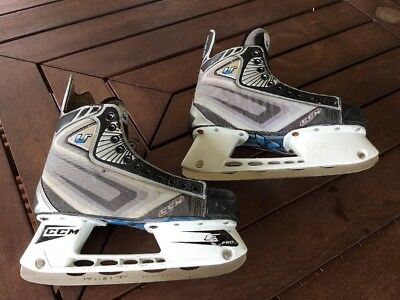 CCM Ultima PRO Ice hockey skates, Size 7.5, Made In Canada
