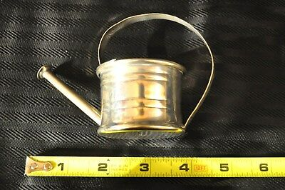 CARTIER VERMOUTH STERLING MARTINI SPRINKLER WATER PAIL bar silver