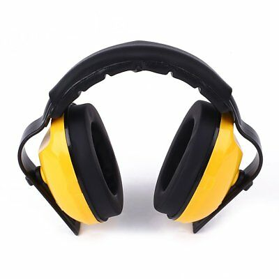 Hearing Protection Adjustable Earmuffs Noise Reduction Headbands Hunting