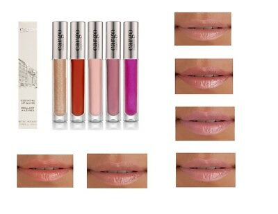 CARGO COSMETICS Essential Lip Gloss FULL SIZE New in Box - Choose Yours Lipgloss